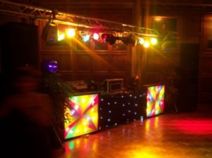 Mobile Disco Cheltenham Gloucester £150 weddings events Party